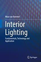 Interior Lighting: Fundamentals, Technology and Application