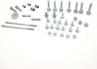 Cancanle Complete set schroefmoer fixeerpen voor Honda GX160 GX200 GX120 motor van waterpomp en generator
