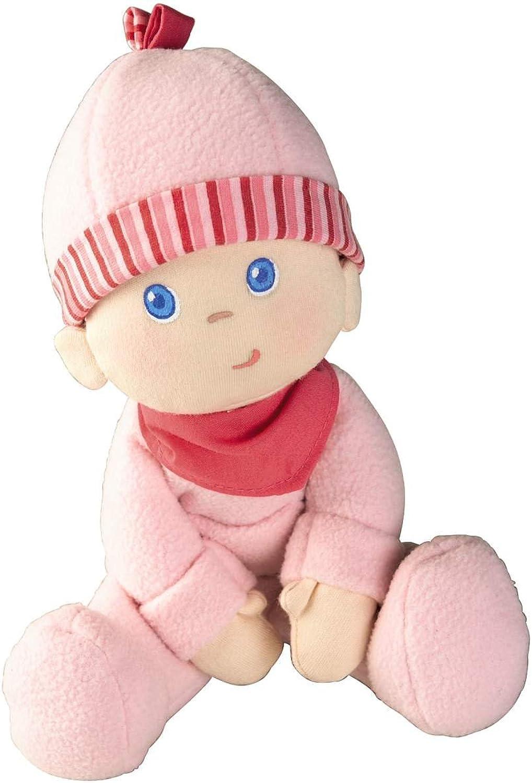 Haba USA 2618 Snug-up Doll Luisa - Pack of 2
