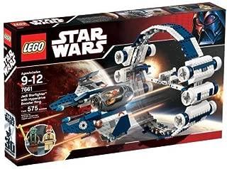 Best lego star wars jedi starfighter hyperdrive booster ring Reviews