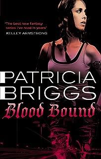 Blood Bound: Mercy Thompson: Book 2 (English Edition)