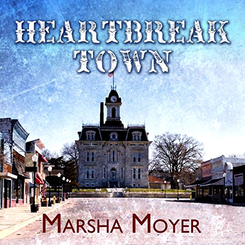 Heartbreak Town cover art