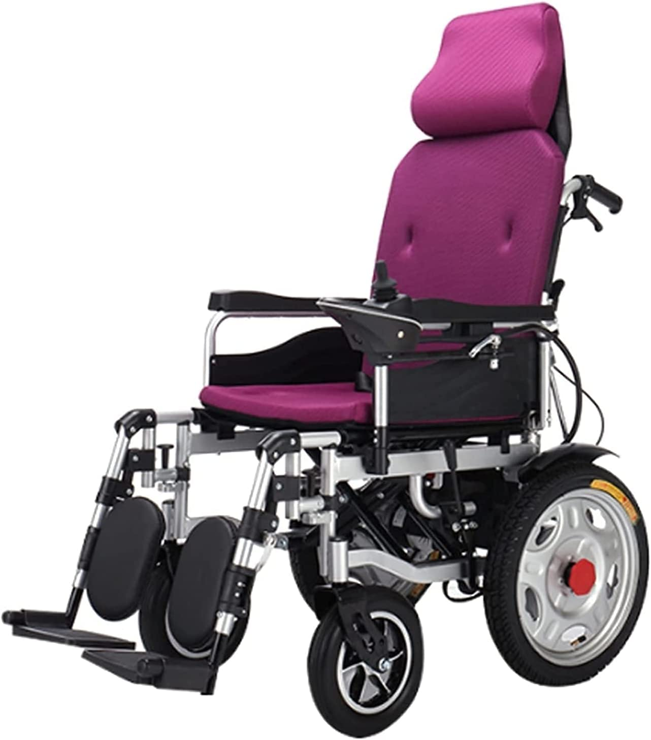 Electric Wheelchair Limited Special Price Standing Easy Four- Bombing new work Control to