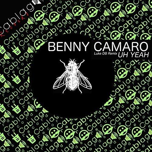 Benny Camaro