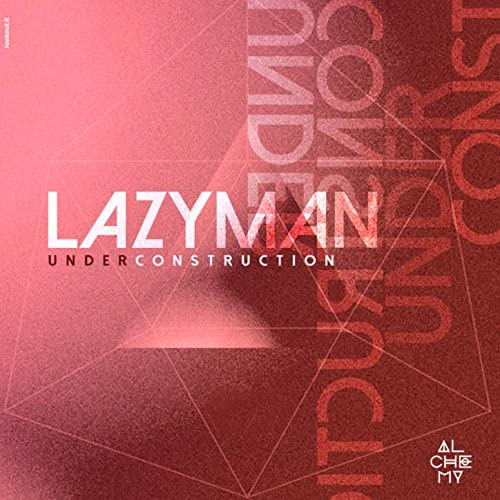 LAZYMAN
