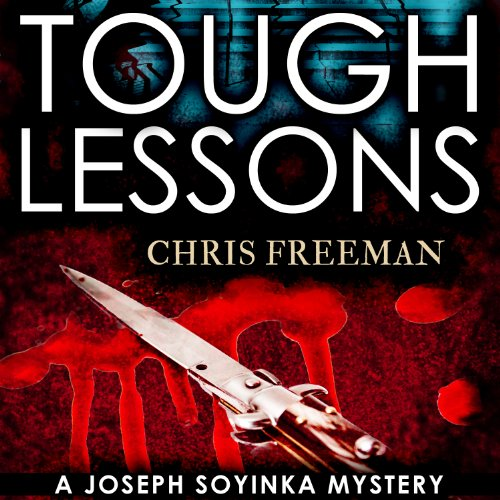 Tough Lessons cover art