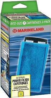 marineland rite size p filter
