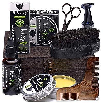 Bartpflege Set für Männer