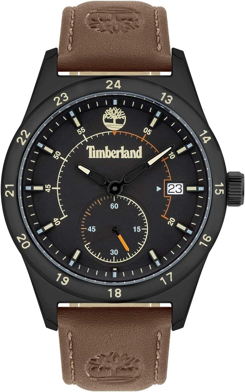 Timberland Reloj de Vestir TBL15948JYB.02