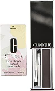 Clinique Brow Shaper 05 Charcoaled