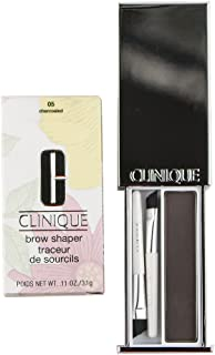 Best clinique brow shaper charcoaled Reviews