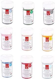Colorante alimentario en polvo liposoluble, 3g, Modecor