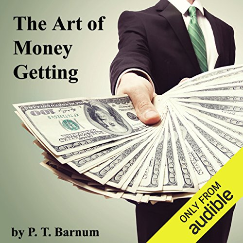 The Art of Money Getting cover art