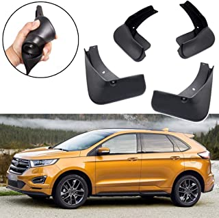 2015 ford edge splash guards