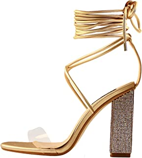 Best diamante gladiator sandals Reviews