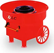 DLC COTTON CANDY MAKER DLC-C1801