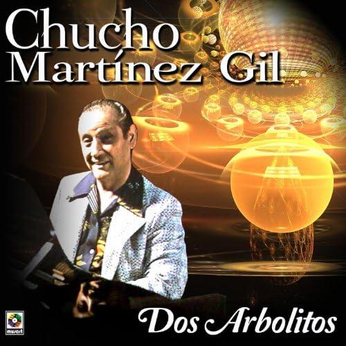 Chuch0 Martinez Gil