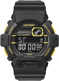 Relógio Mormaii Digital Wave MO8090AA8Y Preto