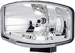 HELLA 1FE 008 773 041 FF/Halogen Fernscheinwerfer   Jumbo 320   12/24V   Referenzzahl: 37.5   Anbau   glasklare Streuscheibe   links/rechts