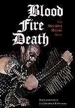 Best blood fire death book Reviews