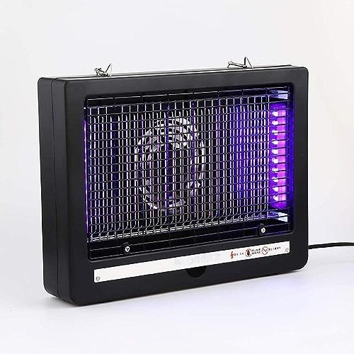 Piège électronique de Contrôle antiparasitaire intérieur d'éliminateur 7W de lampe de tueur de moustique de moustique répulsif de moustique insecte de vol de Zapper électronique pour la maison