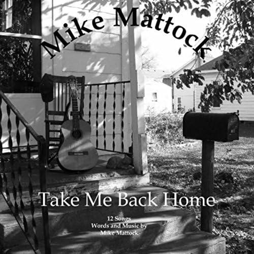 Mike Mattock