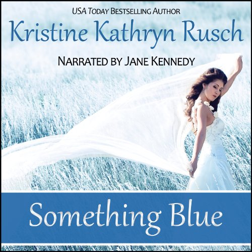 Something Blue cover art