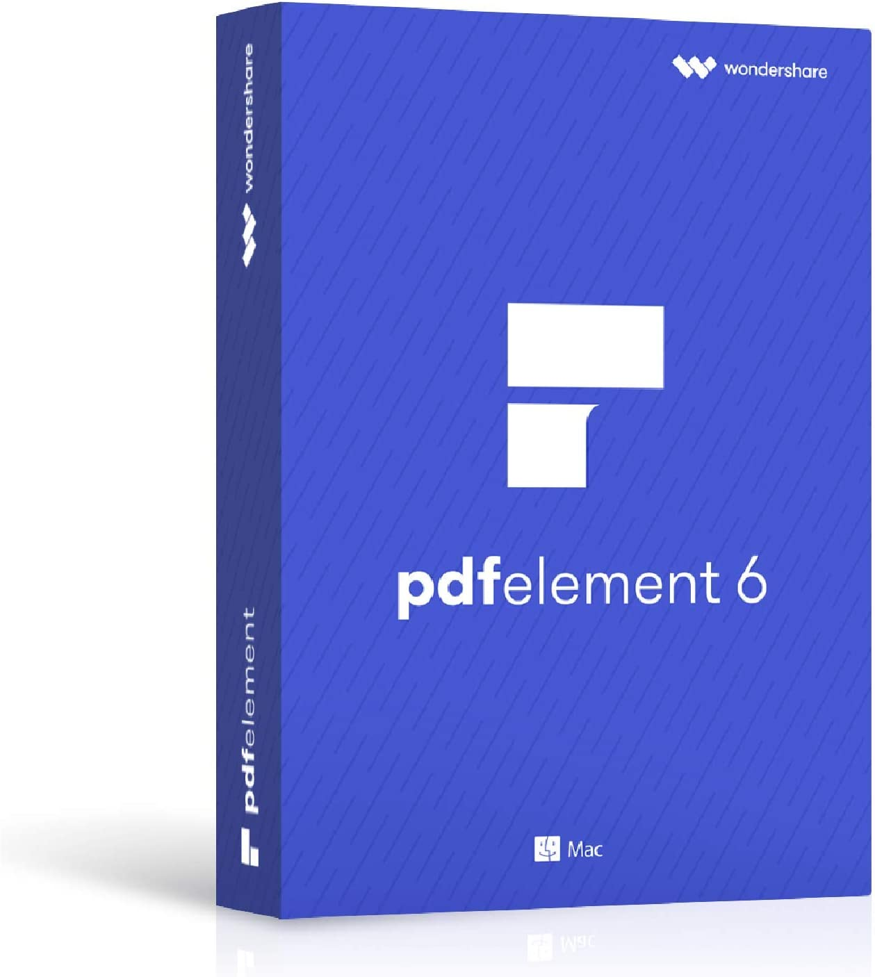 PDFelement New color 6 for Mac - Edit PDFs Download and convert OFFicial store fill