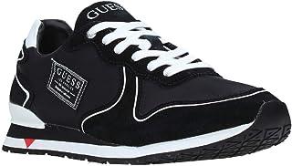 غيس حذاء كاجوال فاشن سنيكرز للرجال , مقاس 40 EU , اسود وابيض