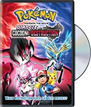Best pokemon diancie movie Reviews