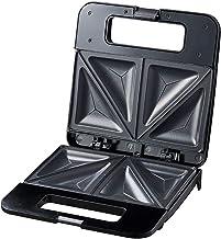 3 soorten elektrische wafelijzer ijzer sandwichmaker machine bubble eig cake oven ontbijt wafelmachine met afneembare plat...