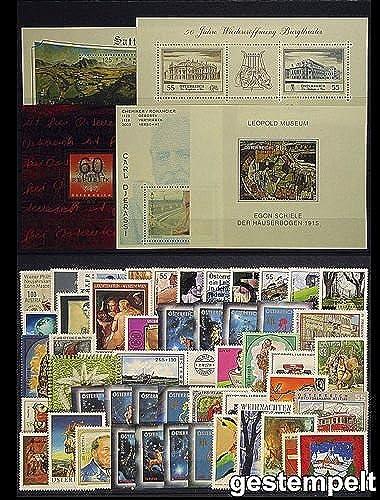 Goldhahn  erreich Jahrgang 2005 gestempelt Briefürken für Sammler