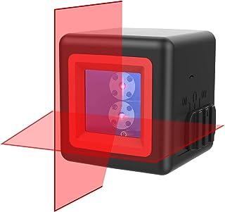 Sponsored Ad – Laser Level,RockSeed Manual/Self-Leveling Line Laser Mode 2 Laser Sourses Cross Laser Level Horizontal and ...