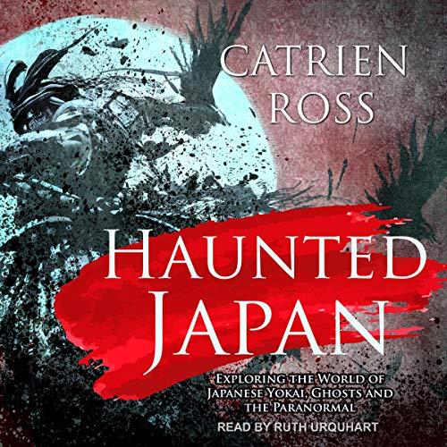 Haunted Japan Titelbild