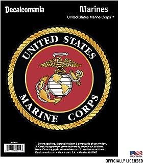 Best marine corps decals Reviews