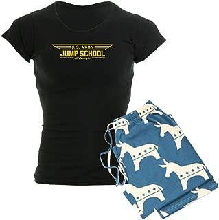 US Army Jump School Women's PJs