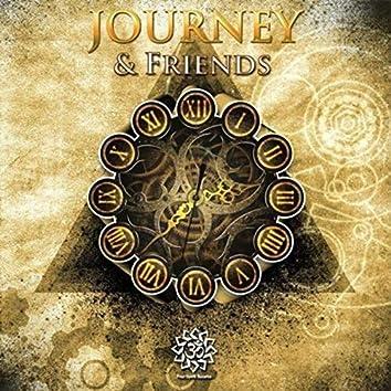 Journeyom & Friends