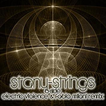 Strings (B Side)
