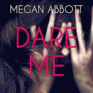 Dare Me cover art