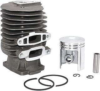 Yookai Kits de pistón de Cilindro para Stihl 041041AV 041FB 041G 041G 041AVQ 041AVEQ 041AVFBQ FS20 FS410 Motosierra desbrozadora