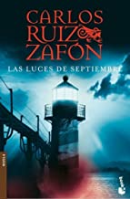 Las luces de septiembre (Spanish Edition)