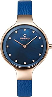 Obaku Watch V173LXVLRA