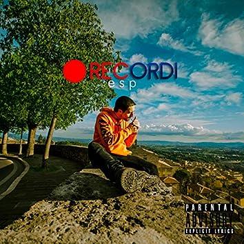 Rec Ordi (feat. M E R O)