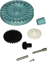 Hayward AXV079VP Medium Turbine Spindle Gear Replacement Kit for Select Hayward Pool Cleaner