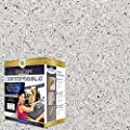 Daich DCT-MNS-OF Quart Spreadstone Mineral Select Countertop Refinishing Kit, Onyx Fog