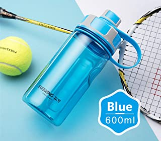 NIUFIT FGA Large Water Bottle∣PC Material & BPA Free∣Double Mouth Lids & Sieve Design∣Multiple Colors for Sports & Outdoor Drinking Kettle