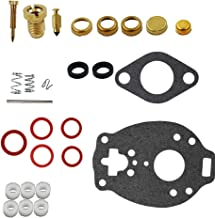 ALL-CARB Carburetor Repair Rebuild Kit for Marvel Schebler TSX Allis Farmall Ford 778-505 K7505