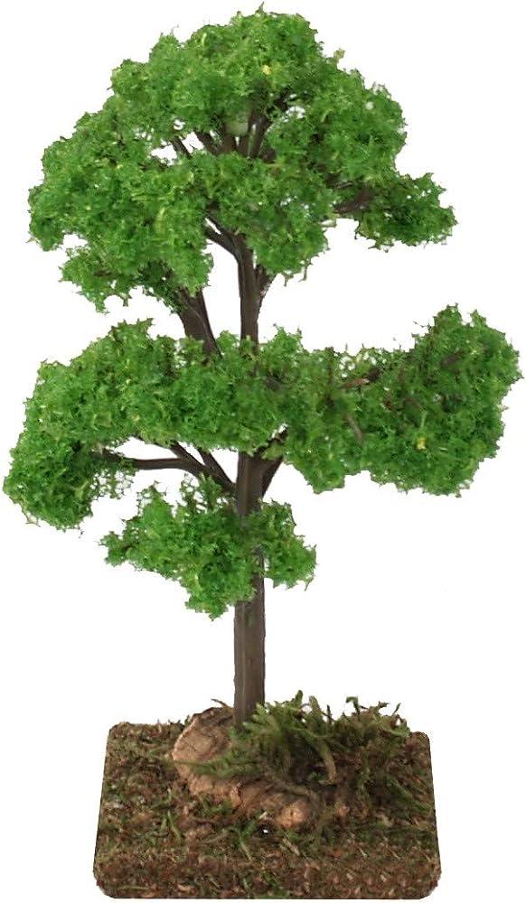 Ferrari & arrighett, albero verde ,paesaggio del presepe B57732