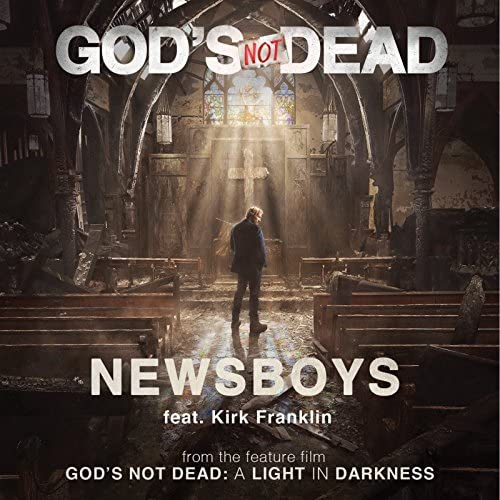 Newsboys feat. Kirk Franklin