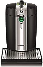 Krups BEERTENDER Machine à Bière Tireuse à Bière Pompe à Pière Machine à Pière Pression Fut 5L Indicateur Température Indi...